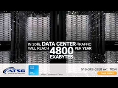 Cisco Data Center Solutions by Advanced Technical Systems Group